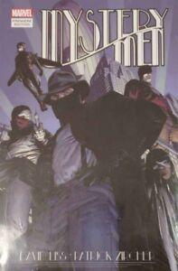 Mystère Hommes (Couverture Rigide) Marvel Première Edition Commerce