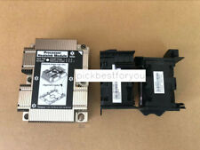 1set NEW Thinksystem SR630 heat sink 01KP650 fan 01KP697 by DHL or EMS #M829D QL