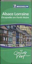 Alsace Lorraine : Escapade en Forêt Noire: Escapades en ... | Buch | Zustand gut