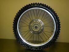 1995 Yamaha YZ125 front wheel   YZ 125 yz 95 ahrma