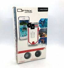 Underwater Housing, Case, for iPhone 5/5s/SE, Optrix Body Glove, BRAND NEW!