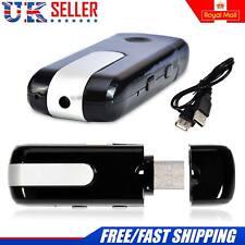 Mini Hidden Spy USB Camera HD Video Recorder Motion Detection DVR Cam Camcorder