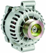 Ford F250 F350 F450 F550 Alternator NEW 2005 2006 2007 200 AMP High Output 6.0L