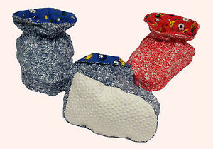 Baby Boys Girls Cotton Football Padders Booties Indoor Shoes Slippers Socks Size