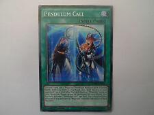 Pendulum Call * SDMP Common * Yu-gi-oh