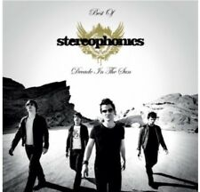 Stereophonics - Decade in the Sun (CD, Best of, 2008)