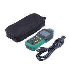 MASTECH MS5908 AC Low Voltage Line Fault GFCI Tester Analyzer US 110V