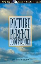 Jodi PICOULT / PICTURE PERFECT     [ Audiobook ]