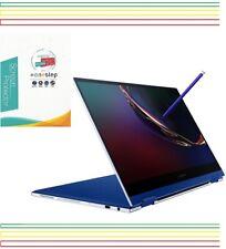 """2x Anti-Glare (Matte) Screen Protector 13.3"""" Samsung Galaxy Book Flex 2-in-1 PC"""