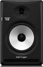 "NEW Behringer NEKKST K8 Audiophile Bi-Amped 8"" Powered Studio Monitor"