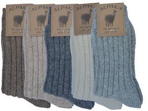 Aundiz Wollsocken T/ägliche Socken Fashion Socken Dicke Socken Eine Gr/ö/ße Zehn Paar Socken Nach Dem Zufallsprinzip