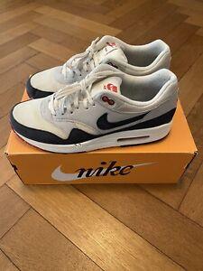 Nike Air Max 1 30th Anniversary OG Obsidian (44.5, Used 9/10)