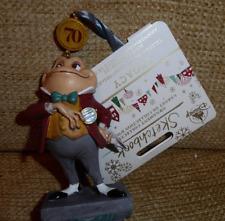 Grand jester Dr Facilier princesse et la grenouille BUST Enesco #4055864 en stock!