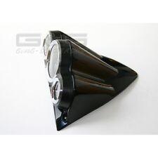 Tachoverkleidung MTKT Schwarz Tacho Verkleidung für Peugeot Speedfight 2 50 100