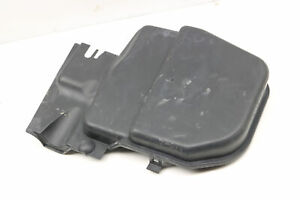 2010-2015 BMW X1 E84 - Right Cabin AIR Filter DUCT 6925018