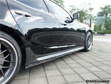 2014-2016 Maserati Ghibli EPC Style Part Carbon Fiber Sideskirts Body Kit Q4