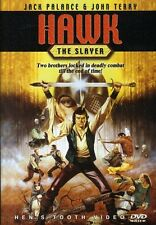 Hawk the Slayer (DVD Used Very Good)