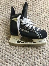 Nike Bauer Hockey Ice Skates