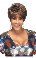 Vivica Fox Pure Stretch Cap Amy Wig FS1B/30