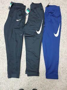 NEW Lot Of 3 Teen Boys Basketball NIKE Pants Sz XL