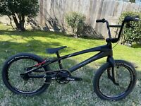 Gt Speed Series Factory XL Carbon Bmx