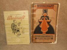 Crafts Paperback Antiquarian & Collectable Books