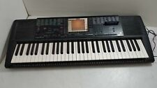 Yamaha Portatone Psr-330 Electronic Keyboard With Bonus Music Cartridge