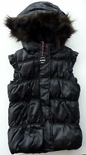 GAP Girls' Polyester Coats, Jackets & Snowsuits (2-16 Years) with Hooded