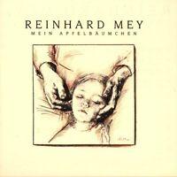 """REINHARD MEY """"MEIN APFELBÄUMCHEN"""" CD NEUWARE"""
