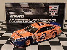 2016 Lionel 1/24 Brad Keselowski #2 Autotrader Ford Fusion