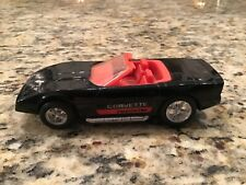 Tootsietoy ~ 1:43rd Scale ~ 1988 Chevrolet Corvette Roadster Convertible NICE !