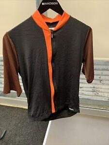 Santini S9 Origine Short Sleeve Jersey - Size L - 017