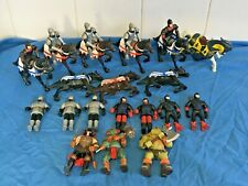 Job Lot KNIGHTS, HORSES & GOBLINS Figures Toys