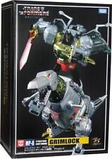 Transformers Masterpiece MP-08 Grimlock First Release TFSOURCE MISB Combine Ship