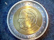 SWEDEN GUSTAV II ADOLF 2003 2 EURO COIN SPECIMEN ESSAI PROBE, BI-METALLIC, M.*