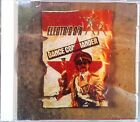 Electric Six - Dance Commander CD Single (CD 2003) (+ Extended Remix & 1 Extra)
