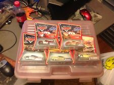 Disney Cars Nos Lot. Lightning (2)Tex Ramone Nitroade