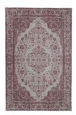 Tapis marron rectangulaire pour la maison, 240 cm x 240 cm