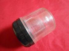 Box Köcher für Objektiv/Lens  Durchmesser Ihnen ca. 60 mm ; 80 mm Lang