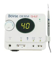 Aaron Bovie A940 / A942 40W High Frequency Electrosurgical Generator - Bipolar