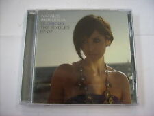 NATALIE IMBRUGLIA - GLORIOUS THE SINGLES 97/07 - CD SIGILLATO 2007