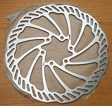 New BENGAL Ventilation System Disc Rotor,160mm ,106g , Silver