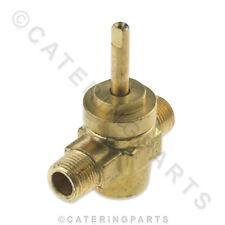 "1/2"" NPT MALE THREAD GAS TAP VALVE FOR IMPERIAL CHINESE WOK BURNER COOKING RANGE"