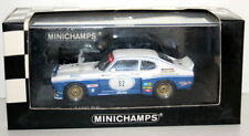 Ford MINICHAMPS Diecast Racing Cars