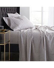 DwellStudio Fez King 4 Piece 300 Thread Count Sheet Set Color Ink DS0007 - 18