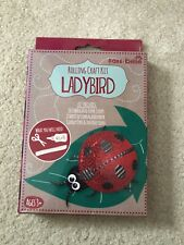 Brand New In Box Ladybird Craft Kit Arts And Crafts Make Your Own