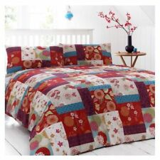 Just Contempo Polyester Vintage/Retro Bedding Sets & Duvet Covers
