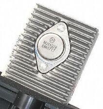 Standard Motor Products RU572 Blower Motor Resistor