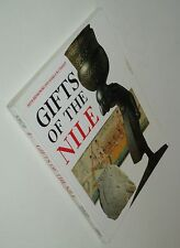 VG 1995 Gifts of the Nile - Ancient Egyptian Arts and Crafts Liverpool Museum Mb