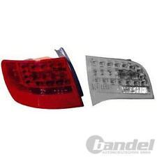 LED RÜCKLEUCHTE LINKS AUSSEN AUDI A6 AVANT KOMBI 4F C6 03/2005-09/2008